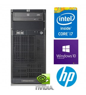 PC COMPUTER SERVER HP...