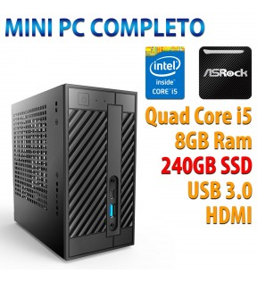 PC COMPUTER DESKTOP MINI...