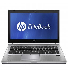 NOTEBOOK HP ELITEBOOK 8470P QUAD CORE I5 HDD/SSD RAM 4/8/16GB WINDOWS 7/10 PROFESSIONAL