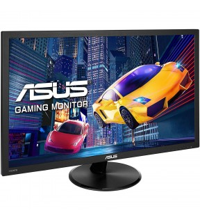 "MONITOR GAMING LED ASUS VP278H 27"" FULL HD HDMI VGA"
