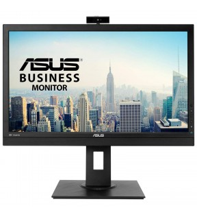 "MONITOR MULTIMEDIALE LED ASUS BE24DQLB 24"" FULL HD IPS WEBCAM"