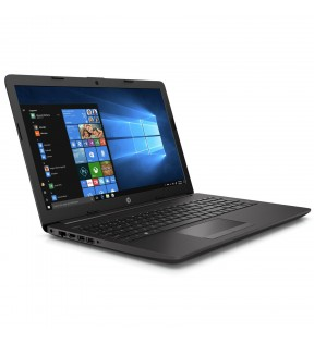 "NOTEBOOK PORTATILE 15.6"" HP 255 G7 7DB74EA AMD A4-9125/DDR4 4GB/SSD 256GB/DVDRW/WEBCAM/HDMI/USB 3.0/FREEDOS"