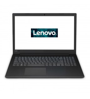 "NOTEBOOK LENOVO ESSENTIAL V145 AMD A4 15.6"" 4GB 500GB DVDRW WEBCAM HDMI FREEDOS"