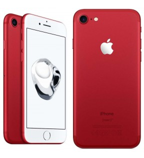 APPLE iPHONE 7 128GB RED...