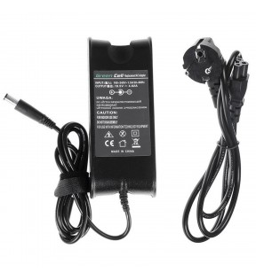 ALIMENTATORE COMPATIBILE PER NOTEBOOK DELL 90W 19.5V 4.62A / 7.4mm-5.0mm