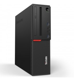 COMPUTER RICONDIZIONATO LENOVO THINKCENTRE M700 SFF INTEL CORE i5-6500/RAM 4GB/HDD 500GB/DVD/USB 3.0/WIN 10 PRO