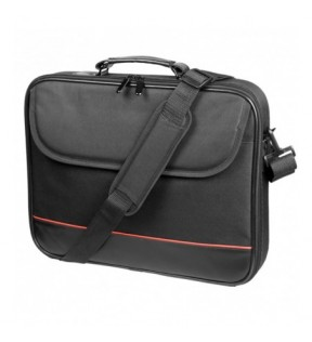 "BORSA NOTEBOOK TRACER STRAIGHT 17"" NERA"