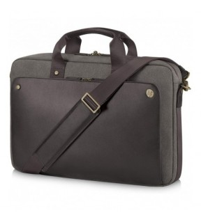 "BORSA NOTEBOOK 15.6"" HP EXECUTIVE MARRONE PROFESSIONALE"