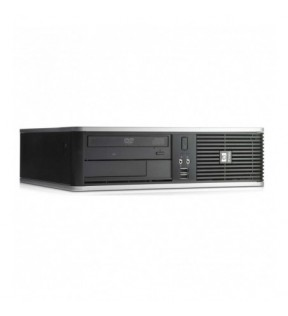 PC HP Compaq DC7900 SFF Intel Core 2 Duo E7500 Ram 4GB 160GB WINDOWS 7 PRO