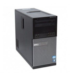 PC Dell Optiplex 790 Tower Intel Core i7-2600 Ram 8GB SSD 240GB Windows 10 PRO