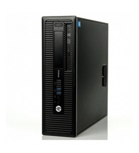 PC HP ProDesk 400 G1 SFF Intel Core i5-4570 Ram 8GB SSD 240GB Windows 10 PRO