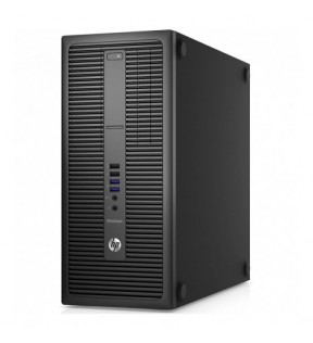 PC HP EliteDesk 800 G2 Tower Intel Core i5-6500 Ram 8GB DDR4 SSD 240GB WIN 10
