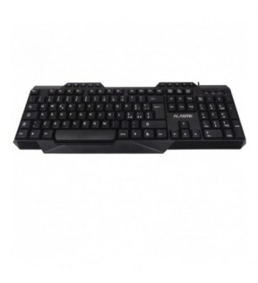 Tastiera USB Alantik KBALM2...