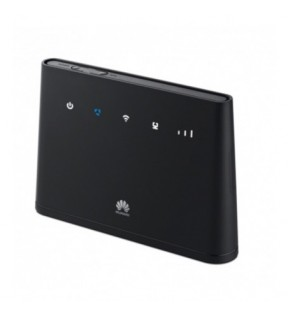 Modem Router 4G LTE Huawei B311-221 150Mbps Nero