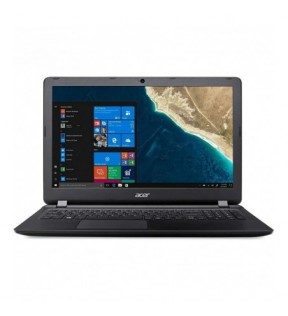 "Notebook Portatile Acer Extensa 15 15.6"" Intel Core i3-6006U Ram 4GB DDR3 Hard Disk 500GB DVD-RW Webcam USB 3.0 HDMI Windows 10"