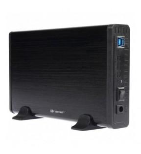 """BOX ESTERNO TRACER PER HARD DISK DA 3,5"""" SATA USB 3.0"""
