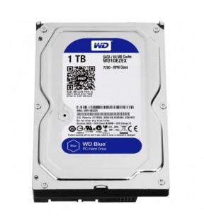 "Hard Disk 1TB SATA III 3.5"" Western Digital WD Blue"