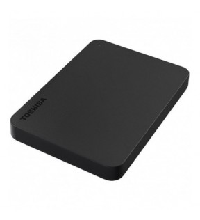 "Hard Disk Esterno 1TB Toshiba Canvio Basics 2.5"" USB 3.0"
