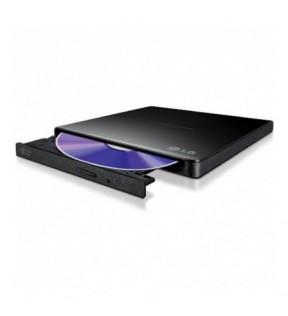 Masterizzatore DVD-RW Esterno LG GP57EB40 USB 2.0 Slim