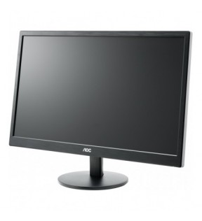 Monitor AOC E2470SWHE LED...