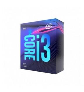 Processore Intel Core i3-9100F 3.60GHz - NO GPU