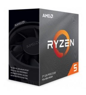 Processore AMD Ryzen 5 3600 3.60GHz