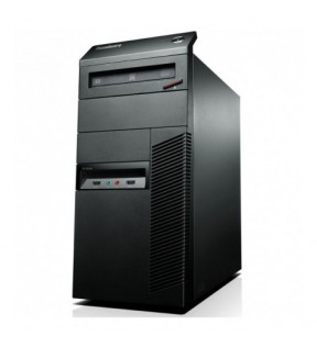 Computer Ricondizionato Lenovo ThinkCentre M92P Tower Intel Core i5-3470 Ram 4GB Hard Disk 500GB