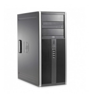 Computer Ricondizionato HP Elite 8200 Tower Intel Core i5-2400 Ram 4GB Hard Disk 500GB