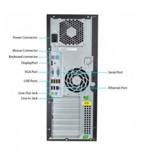 Computer Ricondizionato HP...