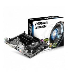 Scheda Madre ASRock Q1900M CPU Integrata Intel J1900