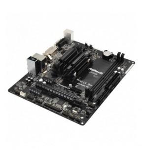 Scheda Madre ASRock J4105M CPU Integrata Intel J4105