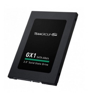 "SSD 480GB Team Group GX1 SATA 3 2.5"""