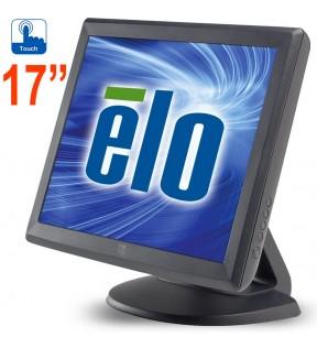 "MONITOR ELO ET1729L 17""..."