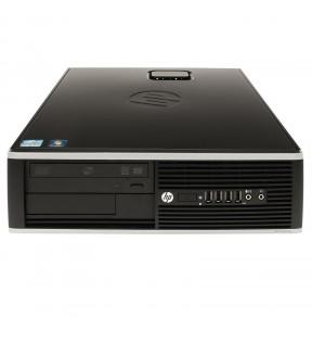 PC DESKTOP HP ELITE 8100...