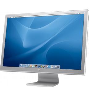 "MONITOR LCD 30"" Apple Cinema Display A1083 16:9 Grado B"