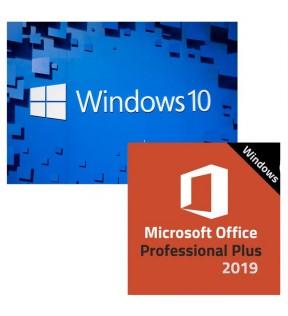 Windows 10 Professional...