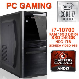 Computer GAMING Core...