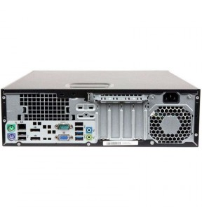 PC WORKSTATION HP ELITEDESK...
