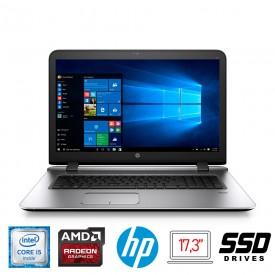 "NOTEBOOK 17.3"" HP 470 G3 i5..."