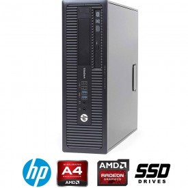 PC HP EliteDesk 705 G1 SFF...