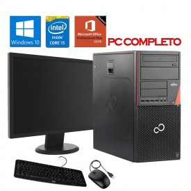 PC COMPLETO CORE I5 Ram 8GB...