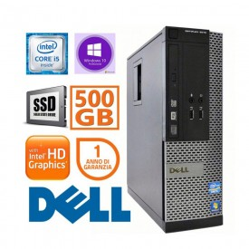 PC RIGENERATO DELL OPTIPLEX...