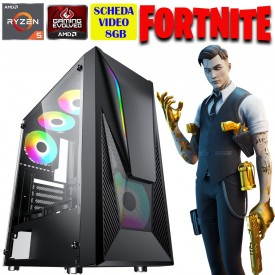 ★ PC COMPUTER GAMING AMD...