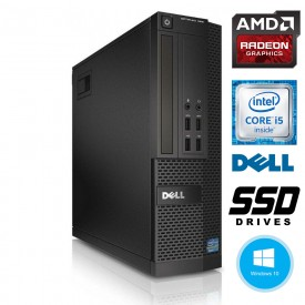 PC WORKSTATION DELL XE2 SFF...