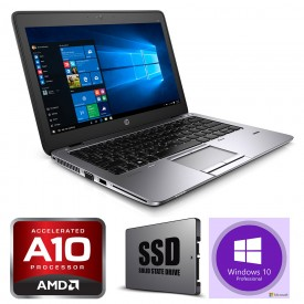 NOTEBOOK HP Elitebook 725...