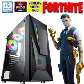 Computer Gaming Assemblato...