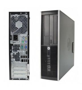 PC HP Compaq 6000 PRO SFF...