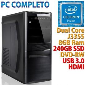 ★ Computer Assemblato Intel...