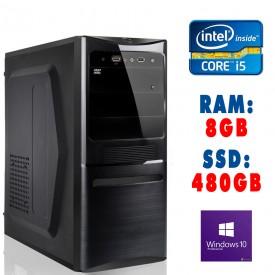 Computer Assemblato Intel...