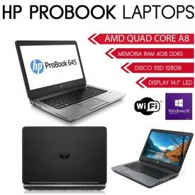 NOTEBOOK HP PROBOOK 645 G1...